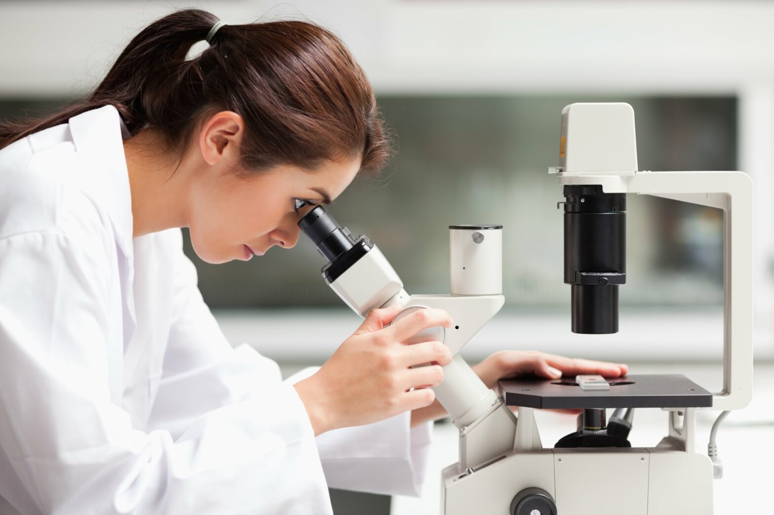 scientific evidence to fix cells in ear