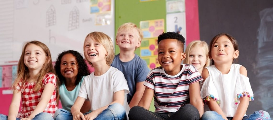 Mild-To-Moderate Hearing Loss May Change How The Brain Processes Sound In Children