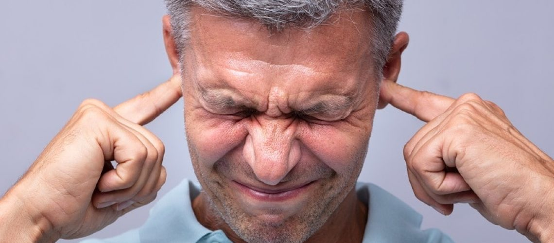 Signs of noise-induced hearing loss