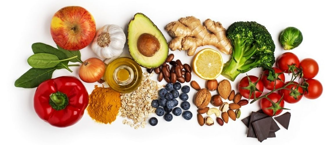 food to support hearing health